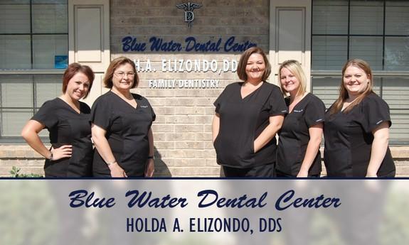 BLUE WATER DENTAL CENTER