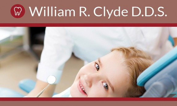 WILLIAM R. CLYDE, DDS