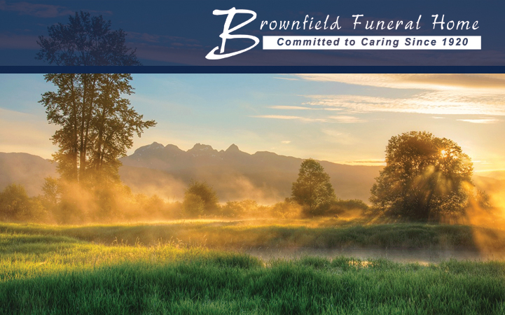 BROWNFIELD FUNERAL HOME