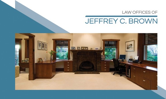LAW OFFICES OF JEFFREY C. BROWN