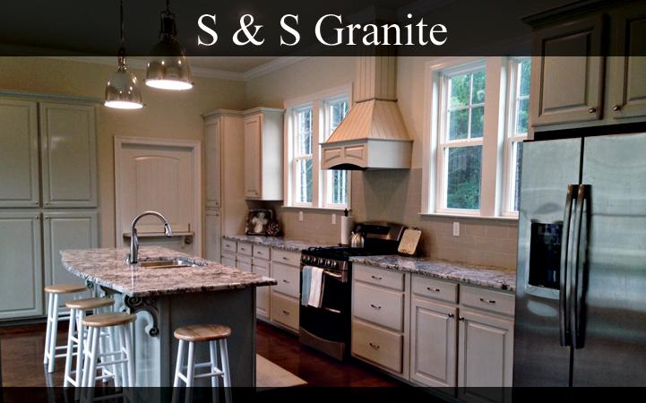 S & S GRANITE