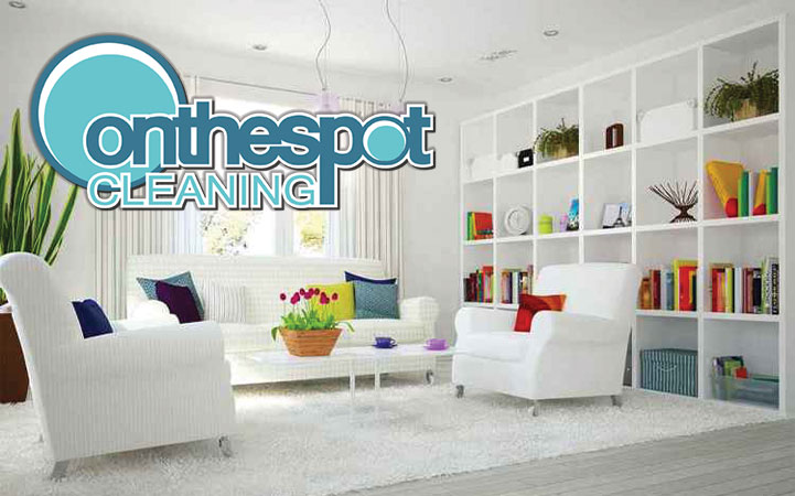 ON THE SPOT CLEANING LLC