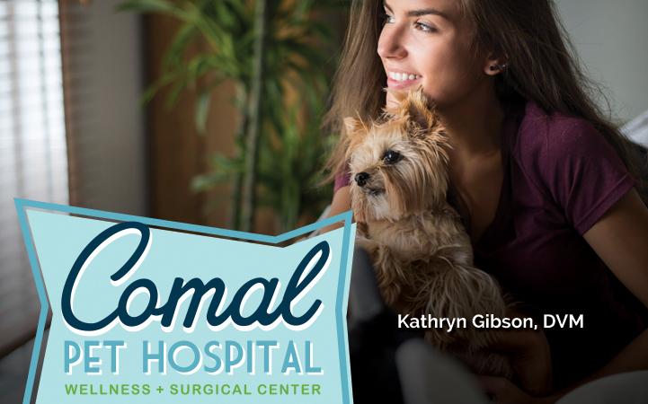 COMAL PET HOSPITAL