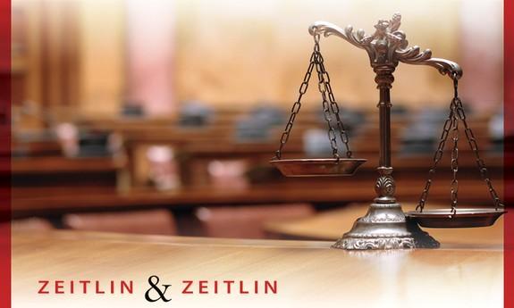 ZEITLIN & ZEITLIN