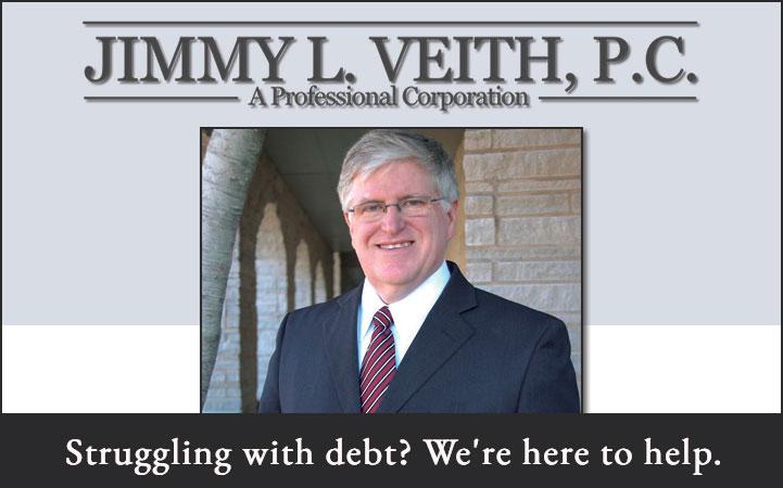 JIMMY L. VEITH, P.C.