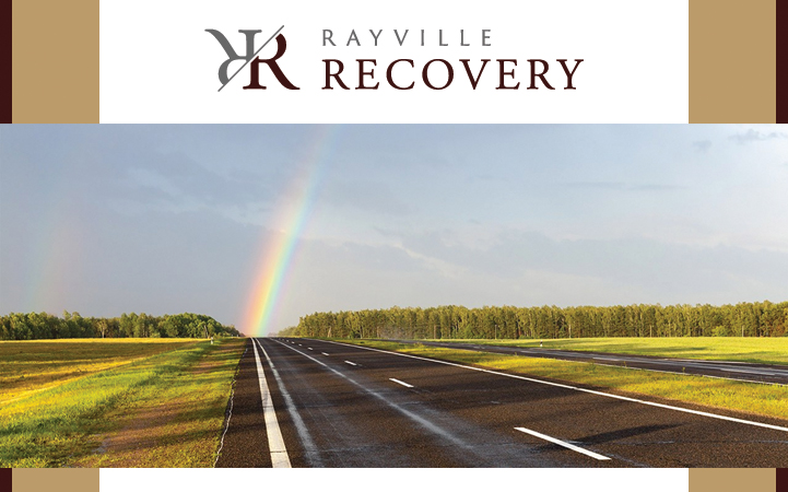 RAYVILLE RECOVERY