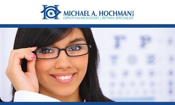 MICHAEL A. HOCHMAN, M.D., P.A