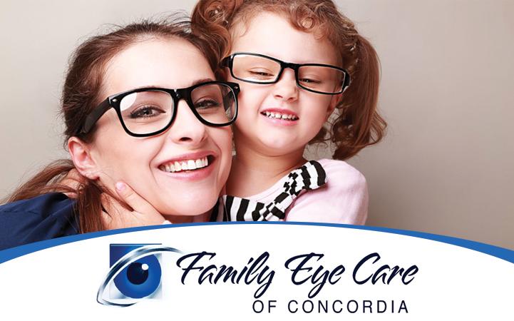 FAMILY EYE CARE OF CONCORDIA - RICHARD KUEKER, DO