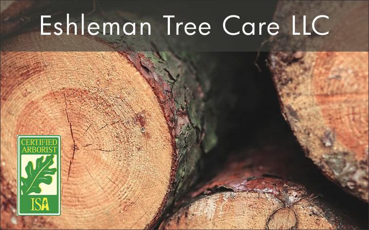 ESHLEMAN TREE CARE, LLC