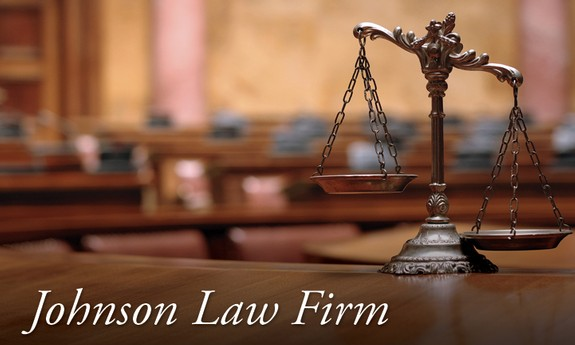 JOHNSON LAW FIRM, PC