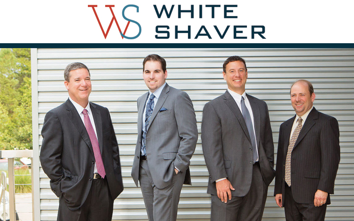 WHITE-SHAVER