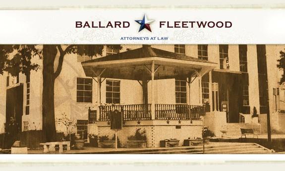 BALLARD & FLEETWOOD