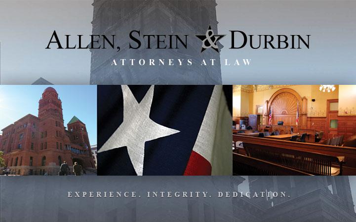 ALLEN STEIN & DURBIN, PC