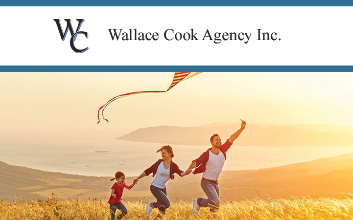 WALLACE COOK AGENCY, INC.