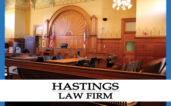 HASTINGS LAW FIRM