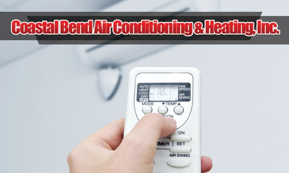 COASTAL BEND AIR CONDITIONING & HEATING, INC.