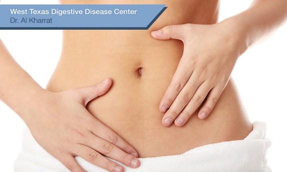 WEST TEXAS DIGESTIVE DISEASE