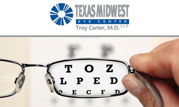 TEXAS MIDWEST EYE CENTER - TROY L. CARTER, MD