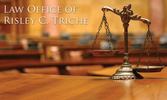 TRICHE LAW OFFICE