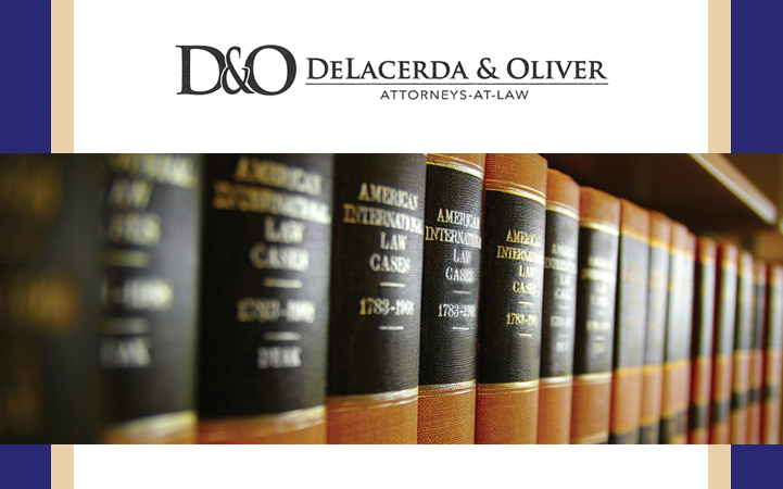 DELACERDA AND OLIVER - ATTORNEYS AT LAW