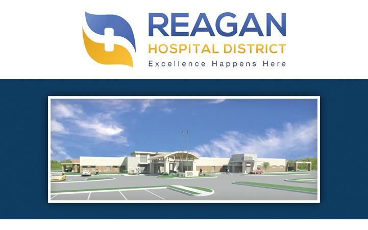 REAGAN HOSPITAL DISTRICT
