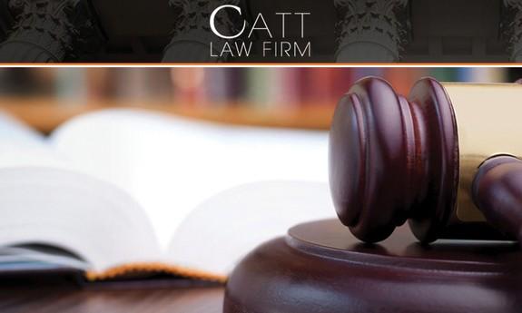 CATT LAW FIRM, PC