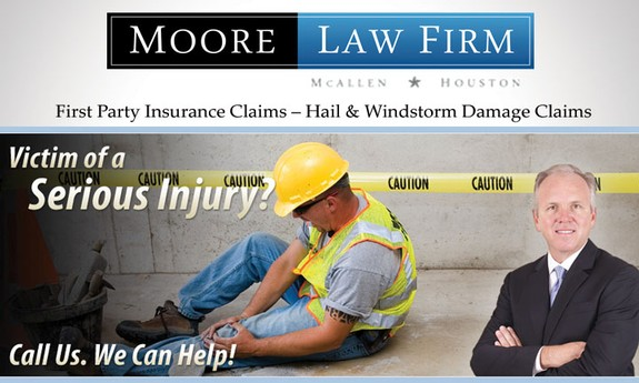 J. MICHAEL MOORE LAW FIRM