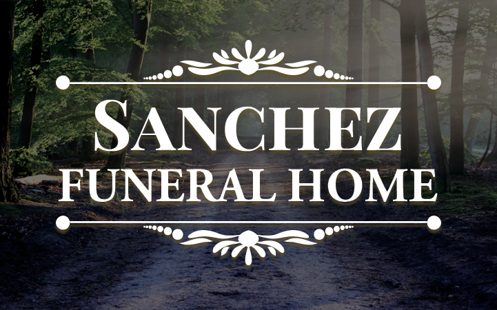 SANCHEZ FUNERAL HOME