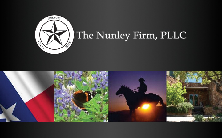 THE NUNLEY FIRM, PLLC