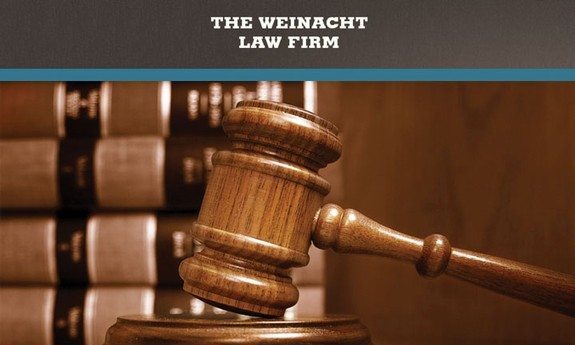 THE WEINACHT LAW FIRM, P.C.