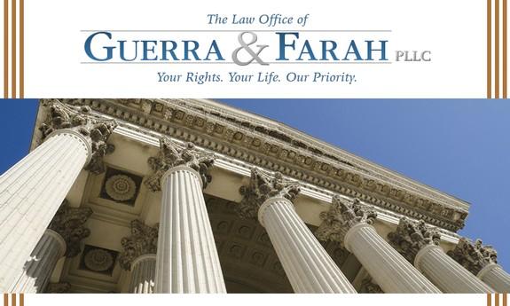 GUERRA & FARAH, PLLC