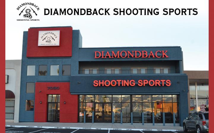 DIAMONDBACK SHOOTING SPORTS