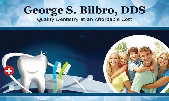 GEORGE S. BILBRO, DDS