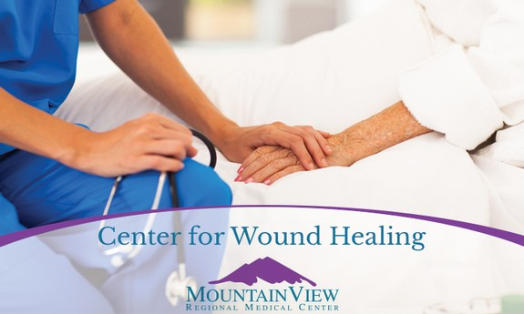 CENTER FOR WOUND HEALING