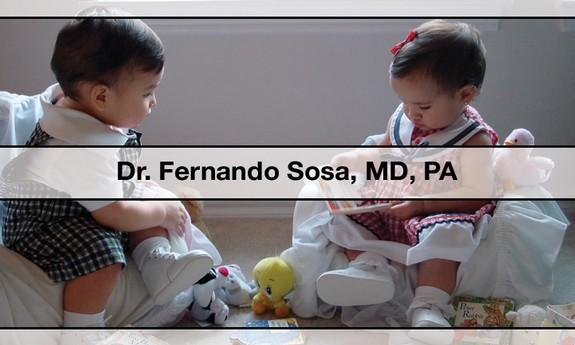 FERNANDO SOSA, MD