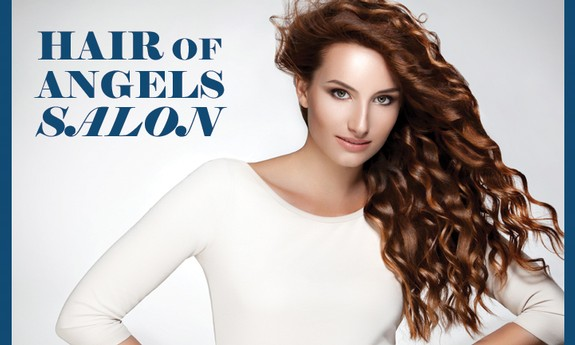 HAIR OF ANGELS SALON, LLC