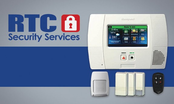 RTC SECURITY SERVICES