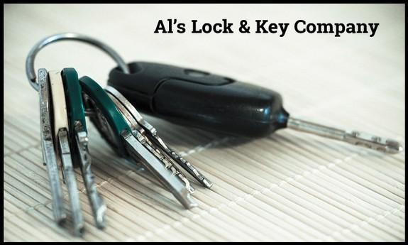 AL'S LOCK AND KEY COMPANY