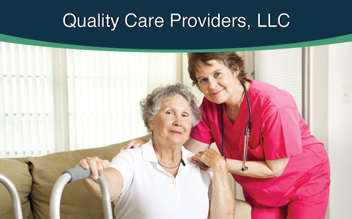QUALITY CARE PROVIDERS OF LOUISIANA