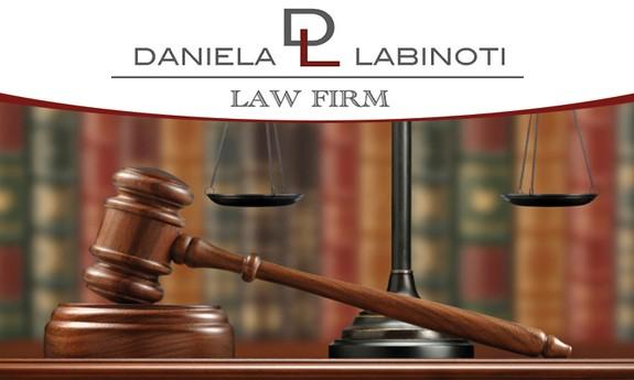 LAW FIRM OF DANIELA LABINOTI