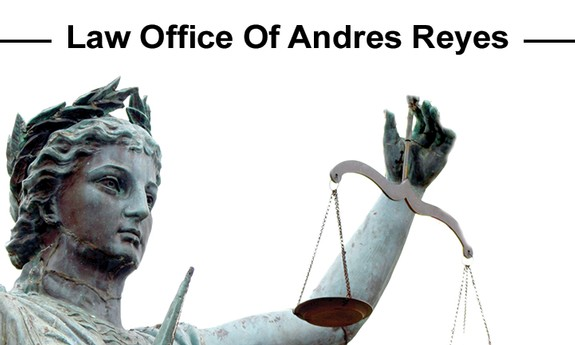 LAW OFFICE OF ANDRES REYES PLLC