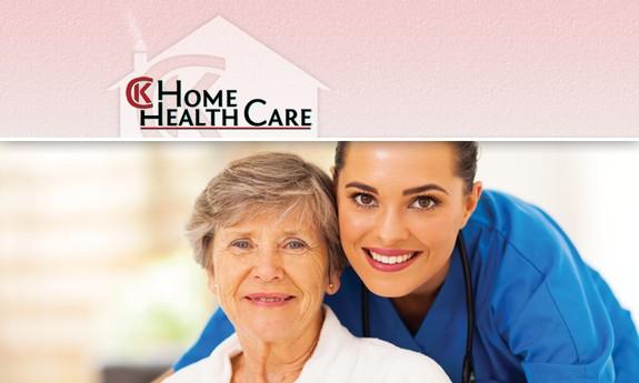 C K HOME HEALTH CARE