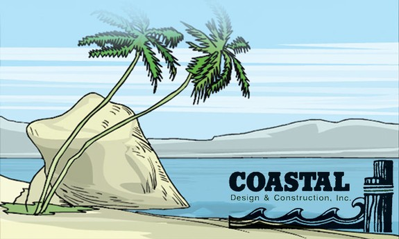 COASTAL DESIGN AND CONSTRUCTION