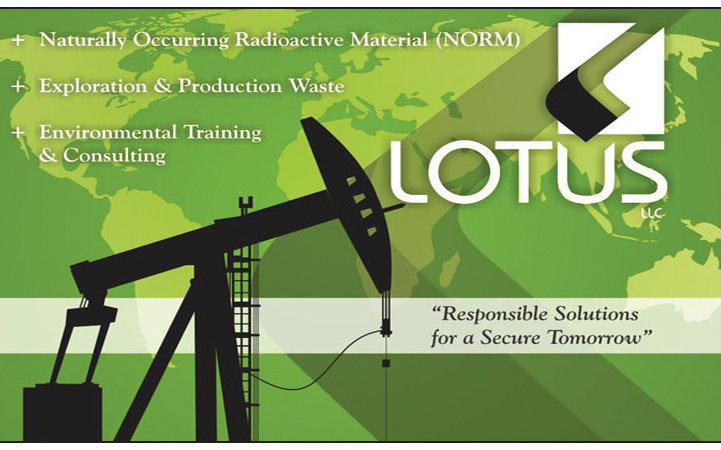 LOTUS, LLC - Local OIL FIELD SERVICES in Andrews, TX