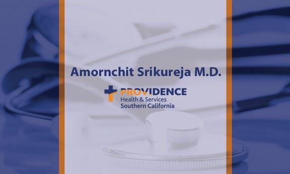 AMOR SRIKUREJA, MD