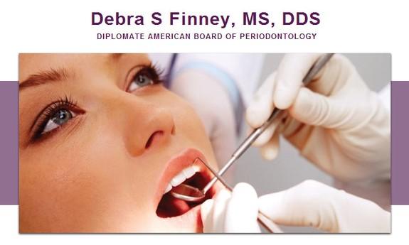 DEBRA S. FINNEY, DDS