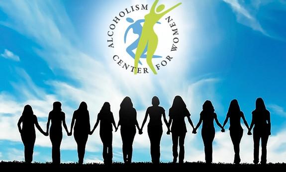 ALCOHOLISM CENTER FOR WOMEN