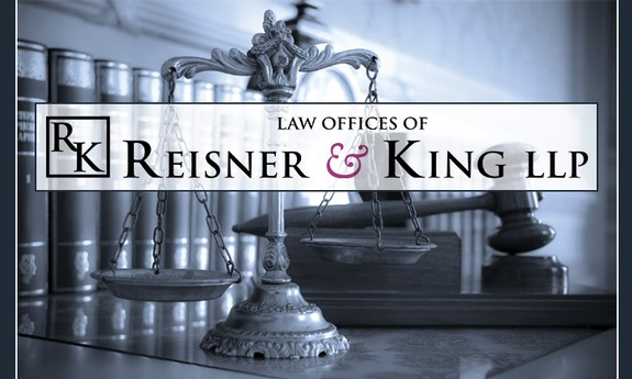 LAW OFFICES OF REISNER AND KING LLP