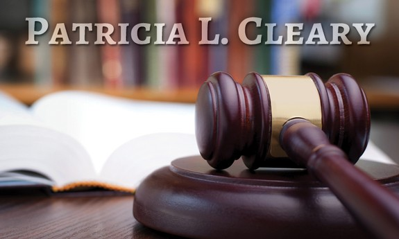 PATRICIA L CLEARY LAW OFFICE