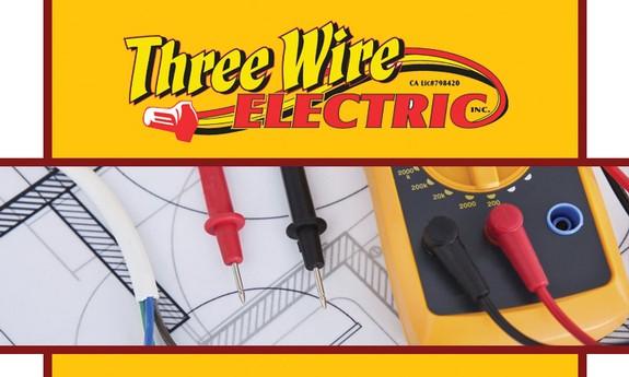 THREE-WIRE ELECTRIC INC